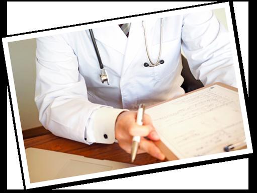 総合診療医のサポート